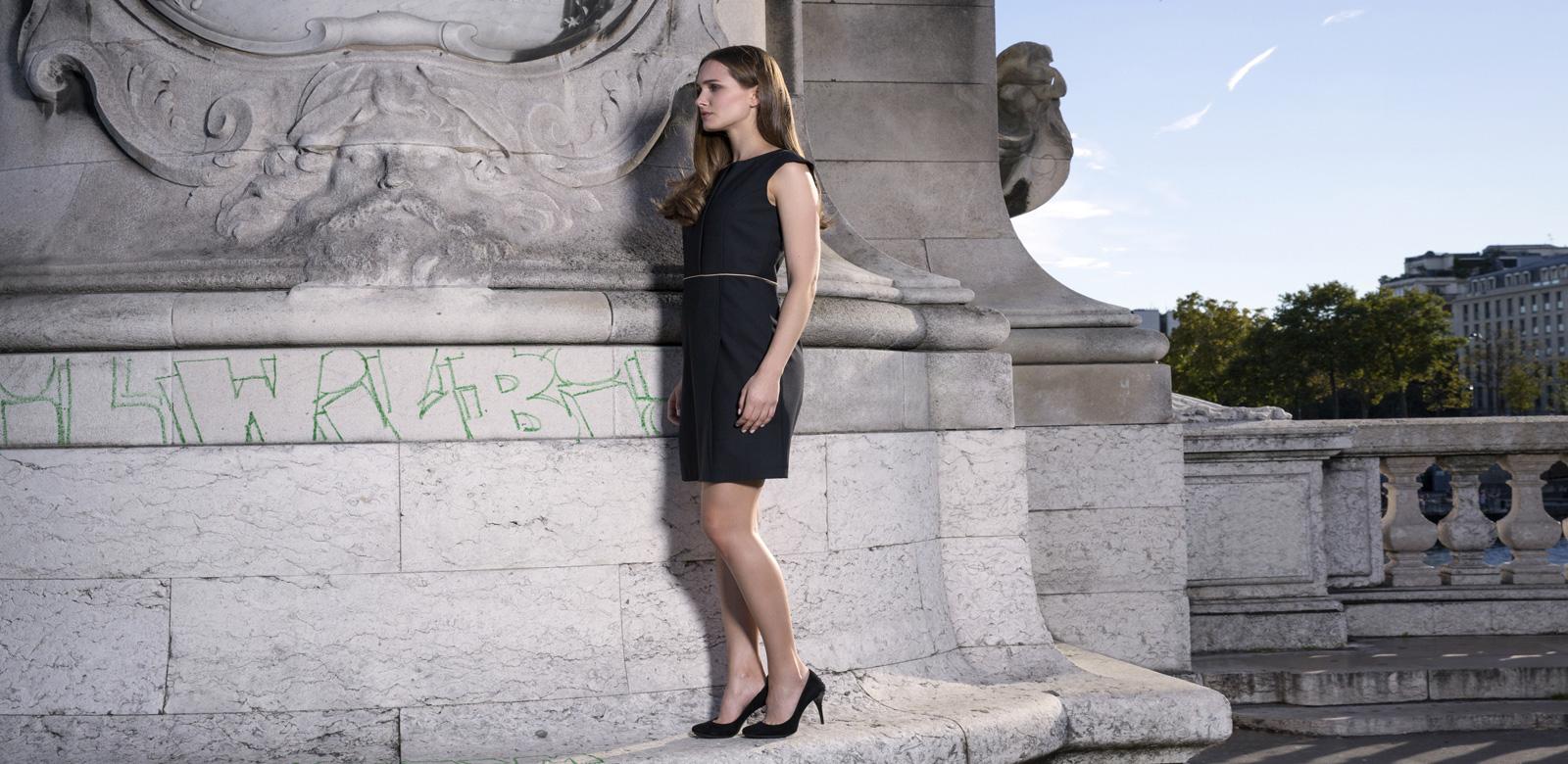 Agence keit paris cr ateur d 39 uniformes et v tements for Salon hotellerie restauration paris